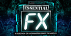 Essentials 05 - FX