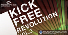 SOR Kick Free Revolution Vol. 3