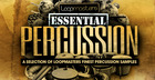 Essentials 06 - Percussion