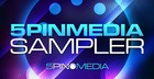 5Pin Media Label Sampler