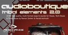 Audio Boutique - Tribal Elements 2.0