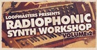 Radiophonic Synth Workshop Vol.2