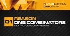 DAWcentrix - Reason DnB Combinators