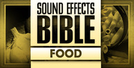 Sound effects bible food 1000 x 512