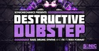Destructive Dubstep