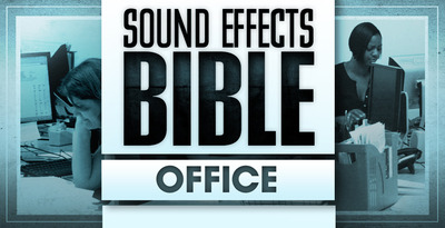 Sound effects bible office 1000 x 512