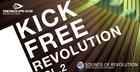 SOR Kick Free Revolution Vol. 2