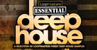 Essentials 13 - Deep House