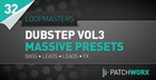 Dubstep Synths Vol.3 - Massive Presets