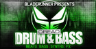 Bladerunner Presents - Dread Drum & Bass