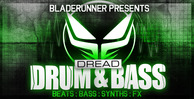 Dread drum and bass 1000 x 512