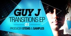 Guy J Transitions EP