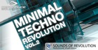 SOR Minimal Techno Revolution Vol.2