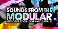 Loopmasters sounds from the modular 1000 x 512