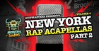 New York Rap Acapellas Part 2