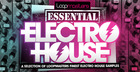Essentials 16 - Electro House