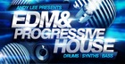 EDM & Progressive House