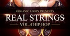 Real Strings Vol.4 - Hip Hop