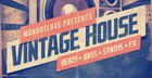Monodeluxe Presents Vintage House