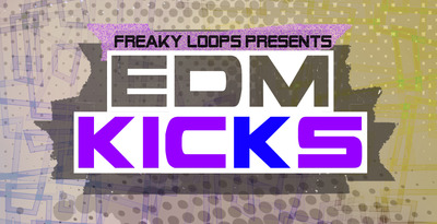 EDM Kicks