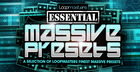 Essentials 19 - Massive Presets