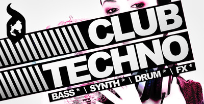Club techno 512