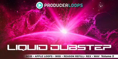 Liquid dubstep vol 2   1000x500