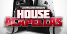 House Acapellas Vol. 1