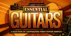 Essentials 20 - Guitars