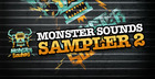 Monster Sounds Label Sampler 2
