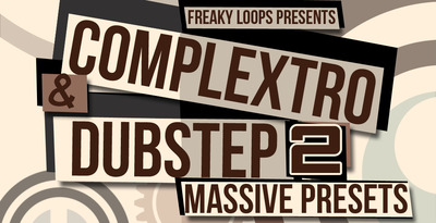 Complextro   dubstep vol 2 1000x512 r