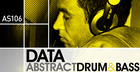 Data - Abstract Drum & Bass