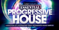 Loopmasters essential progressive house 1000 x 512