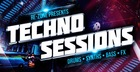 Re-Zone Presents Techno Sessions