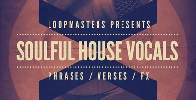 free house vocal sample pack