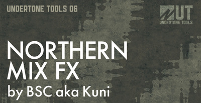 Northern Mix FX