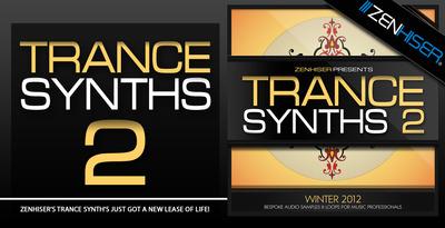 Trance Synths 2