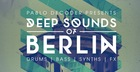 Pablo Decoder Presents - Deep Sounds of Berlin