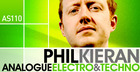 Phil Kieran - Analogue, Electro & Techno