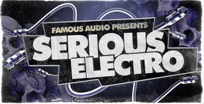 Serious Electro