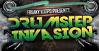 Drumstep Invasion