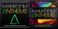 Mainroom anthems