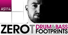 Zero-T - Drum & Bass Footprints