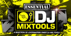 Essentials 24 - DJ Mixtools Vol1