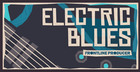 Electric Blues - Rhythm & Lead Guitars