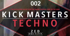 Kick Masters Techno