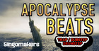 Apocalypse Beats -Trap Dubstep Drumstep