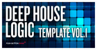 Deep House LogicTemplate Vol1