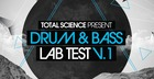 Total Science DnB Lab Test V1