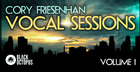 Cory Friesenhan  - Vocal Sessions Vol. 1